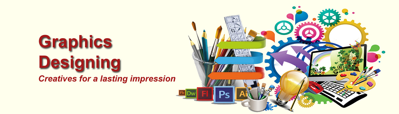 Graphic Designing Company in Kolkata